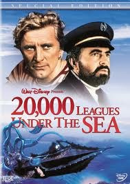 Every Bed of Roses: 20, 000 Leagues Under the Sea {Unit Study} | 189 x 267 jpeg 16kB