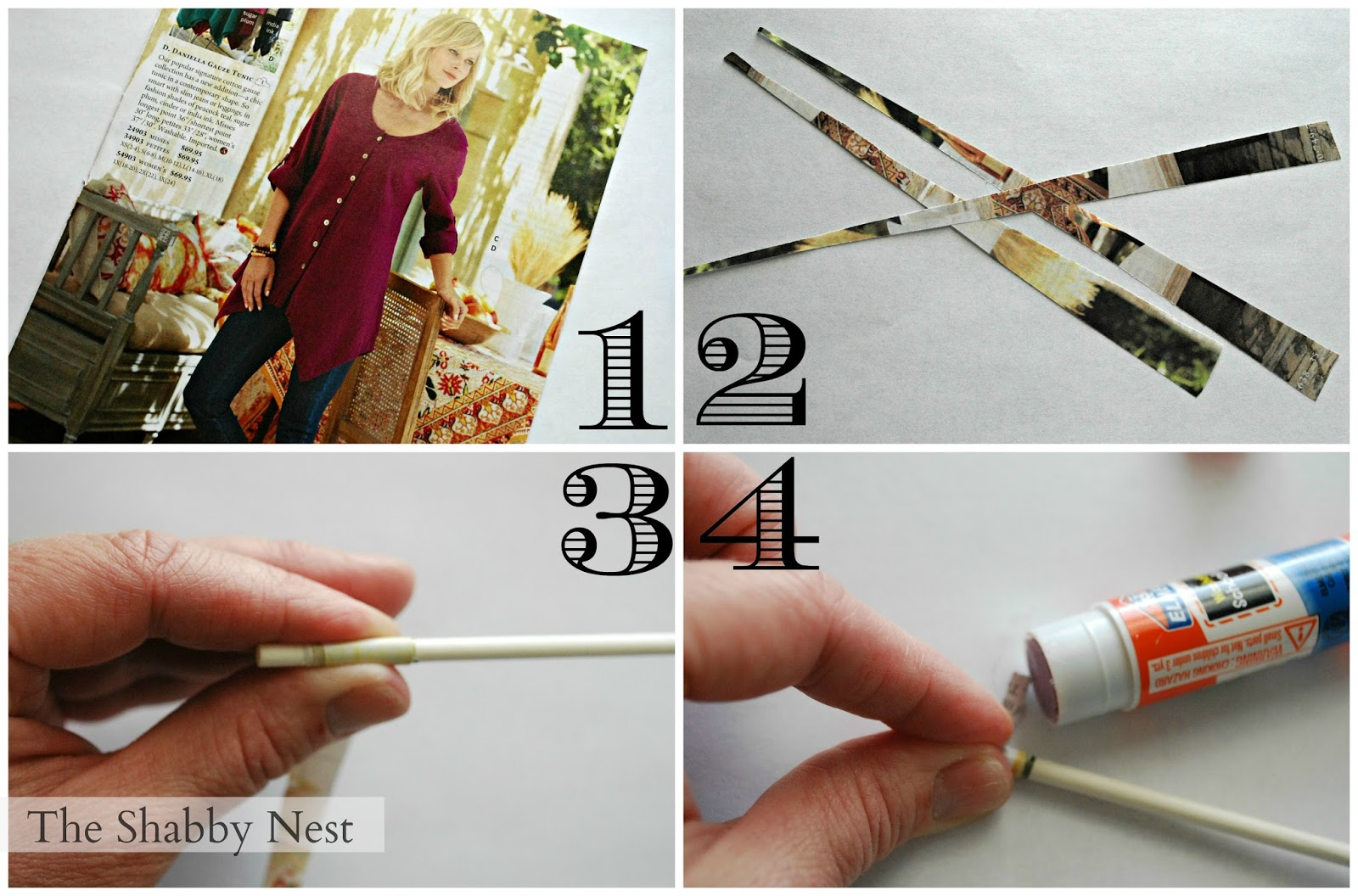 make paper beads Paper bead making materials you will need some basic materials to make your beads this is where you can be very creative and experiment with different papers.