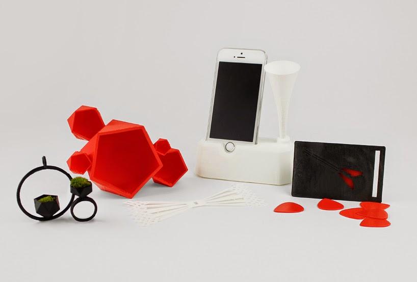 Ekocycle, Impresora 3D con Botellas Recicladas