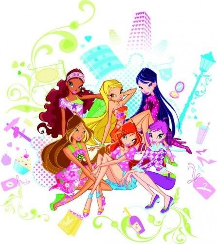 Crown Princess Aisha (Princess Layla in some versions) is the Crown Princess of Andros, as well as its Guardian Fairy. She is also the sixth member of the Winx Club Gender: Female.