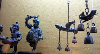 lonceng kuno romawi