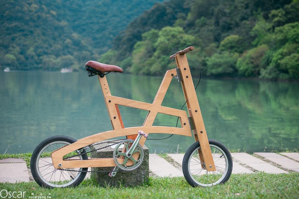 http://www.oscaryang.tw/2014/03/woodbike.html
