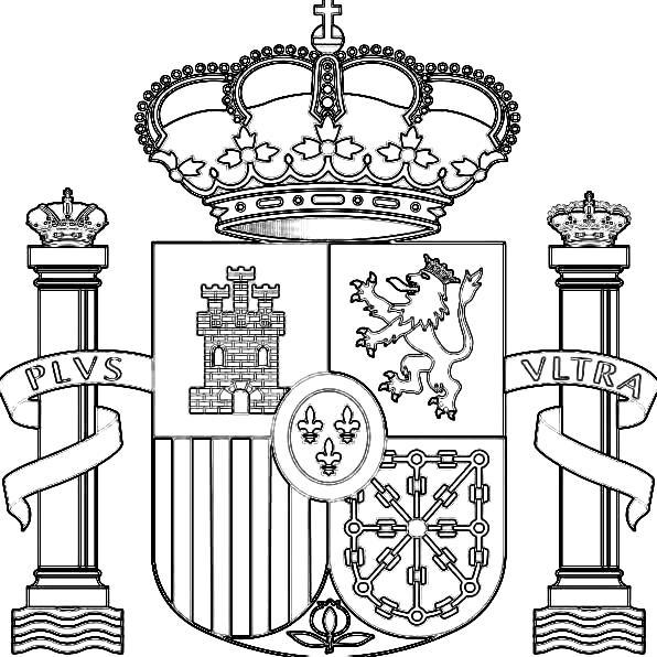 Escudo de de brasil para colorear - Imagui