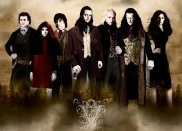 Revolucion Vampirica