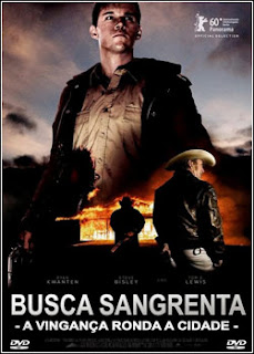 Download - Busca Sangrenta DVDRip - AVI - Dual Áudio