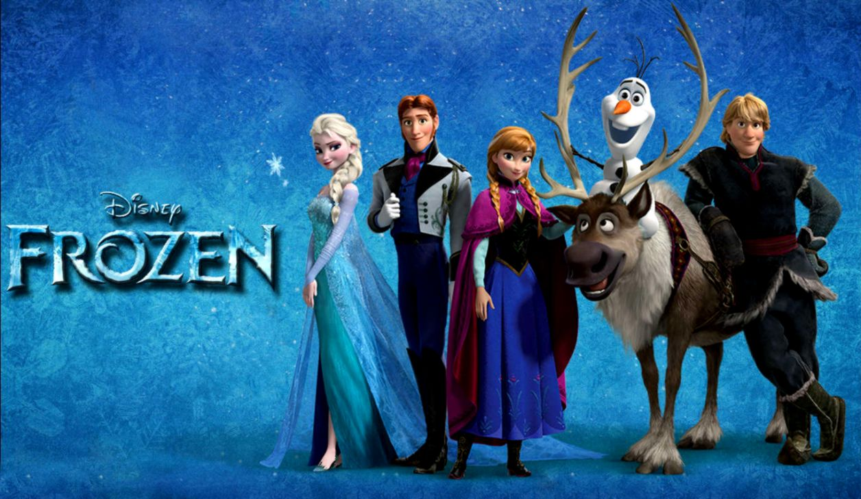 frozen movie wallpaper | all hd wallpapers gallery