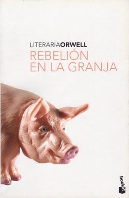 la novela dist  pica que todos debemos leer   jose alfocea     Animal Farm