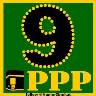 Logo Partai dan nomer urut Partai peserta pemilu 2014
