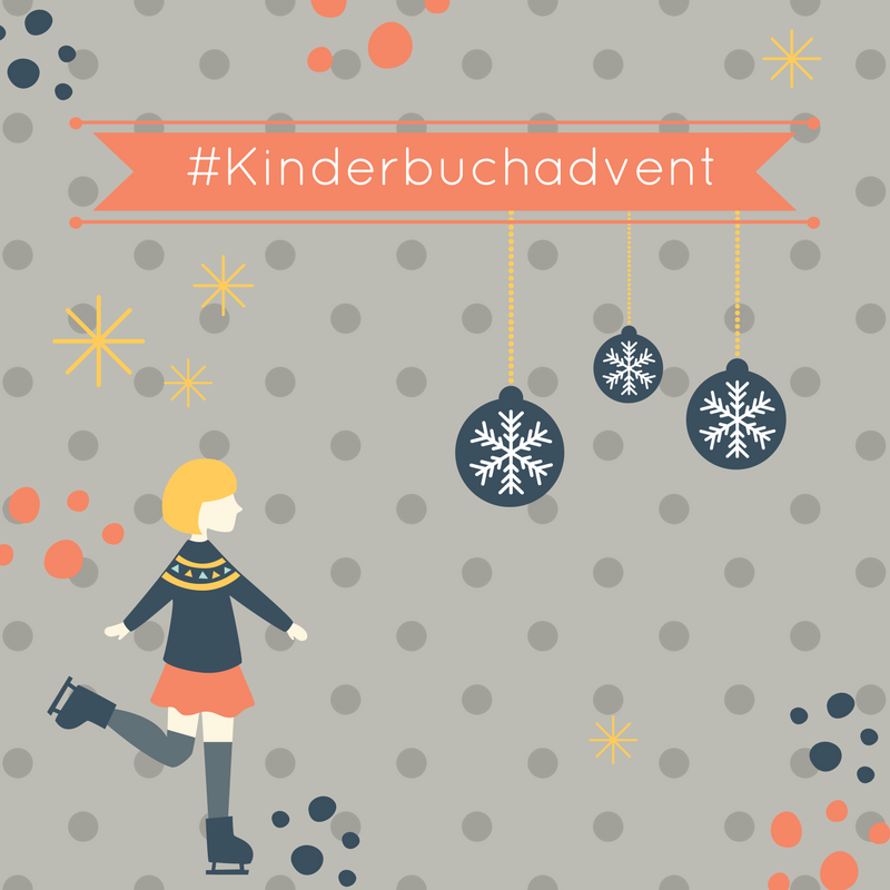 Kinderbuchblogger- Adventskalender