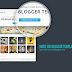 Mode HD blogspot template