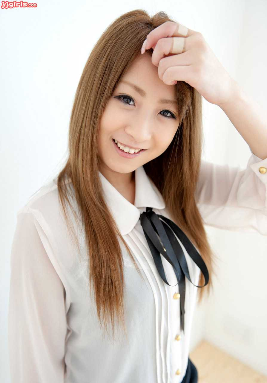 Hitomi Kitagawa Hot Japanese AV Girls (Part 1)