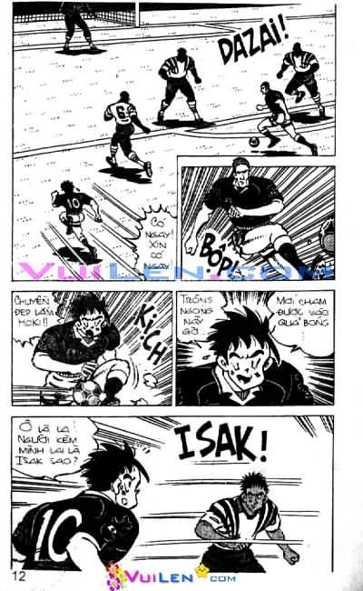 Jindodinho - Đường Dẫn Đến Khung Thành III Tập 64 page 12 Congtruyen24h