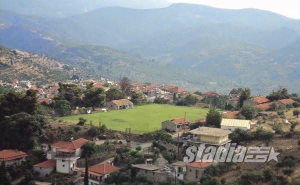 Δες το γηπεδο νεας φιγαλειας στο stadia.gr