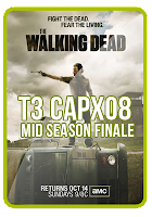 Capitulo 8 de la temporada 3 The Walking dead 4 diciembre 2012