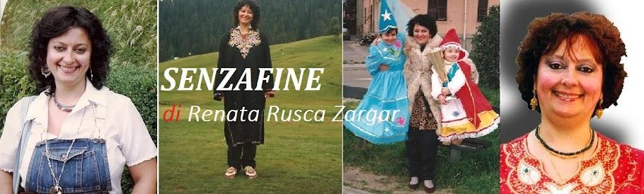 Senzafine di  Renata Rusca Zargar