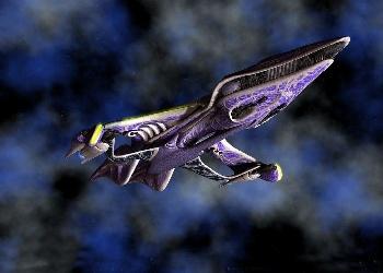 14 Babylon 5 Ship Schematics