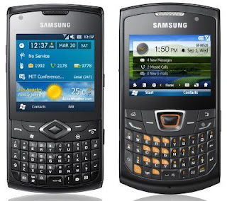 Download Free Firmware Samsung Omnia Pro 5 B6520