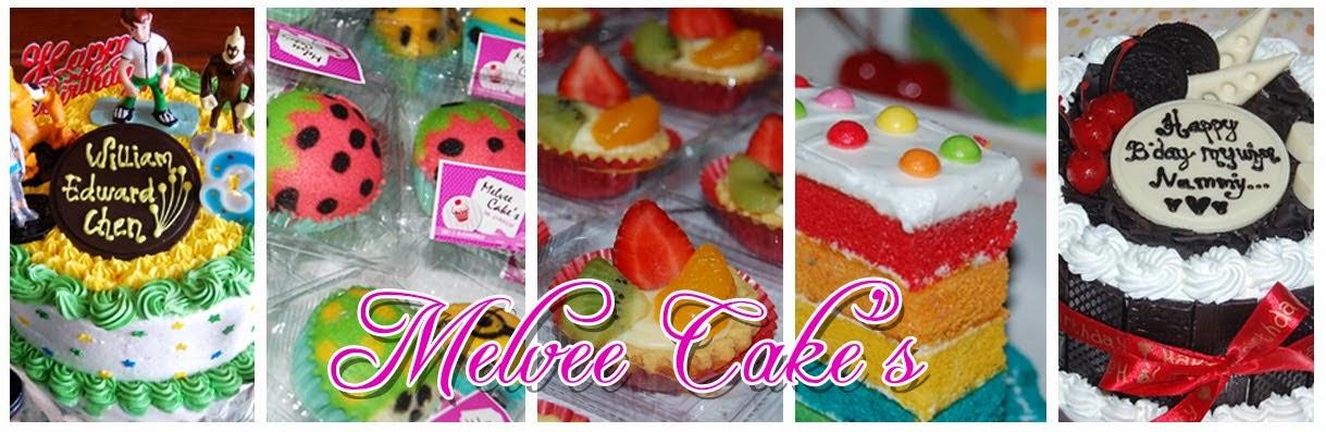 melvee cake's