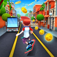 Download Bus Rush 1.0.3 APK for Android