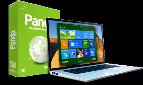 Miễn phí bản quyền Panda Antivirus Pro 2015 6 tháng