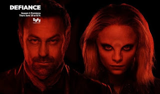 Watch Defiance Season 3