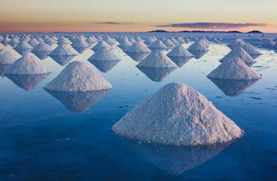 фестивал на солта атанасовско езеро