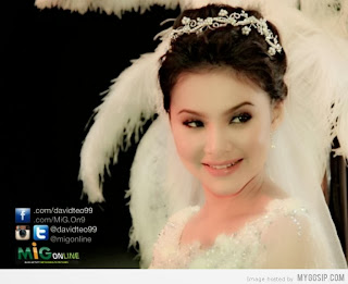 Gambar Majlis Resepsi Khairul Fahmi Dan Leuniey Natasya Di Royale Bintang