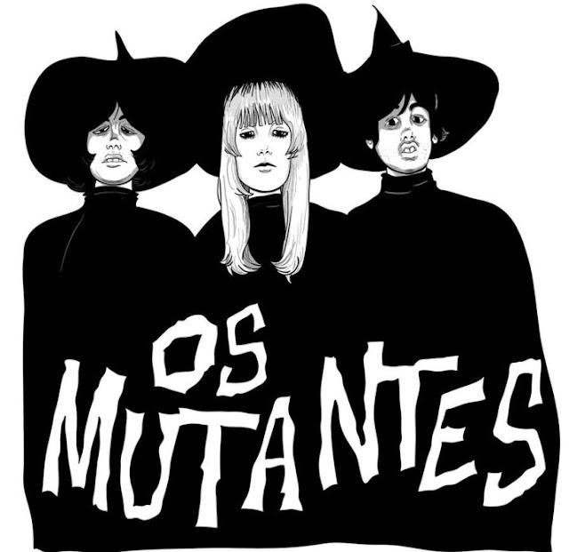 Noticia - OS MUTANTES - Gira Diciembre 2015