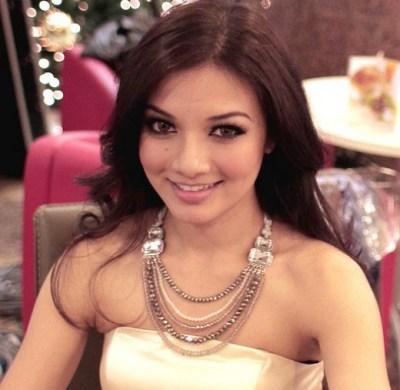 Blog Panas: Top 10 Artis Malaysia Paling Hot!!
