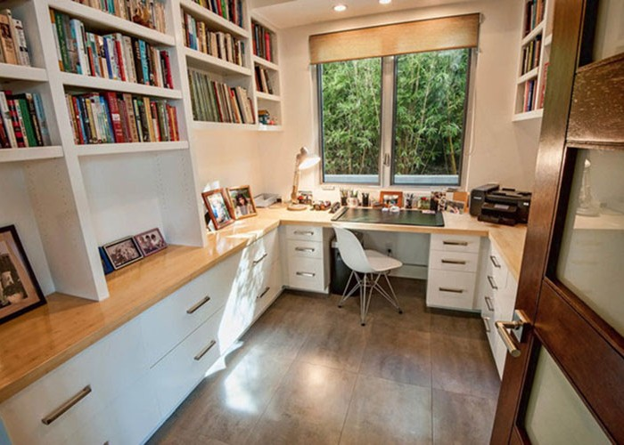 Creative Ideas For Home Working Place