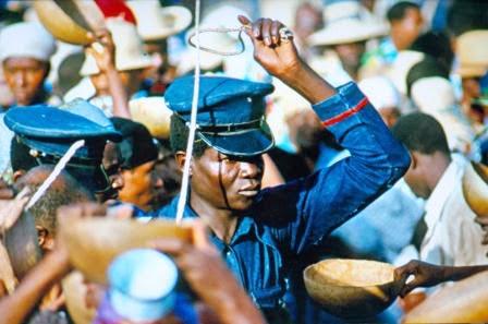 HAITI....HISTOIRE