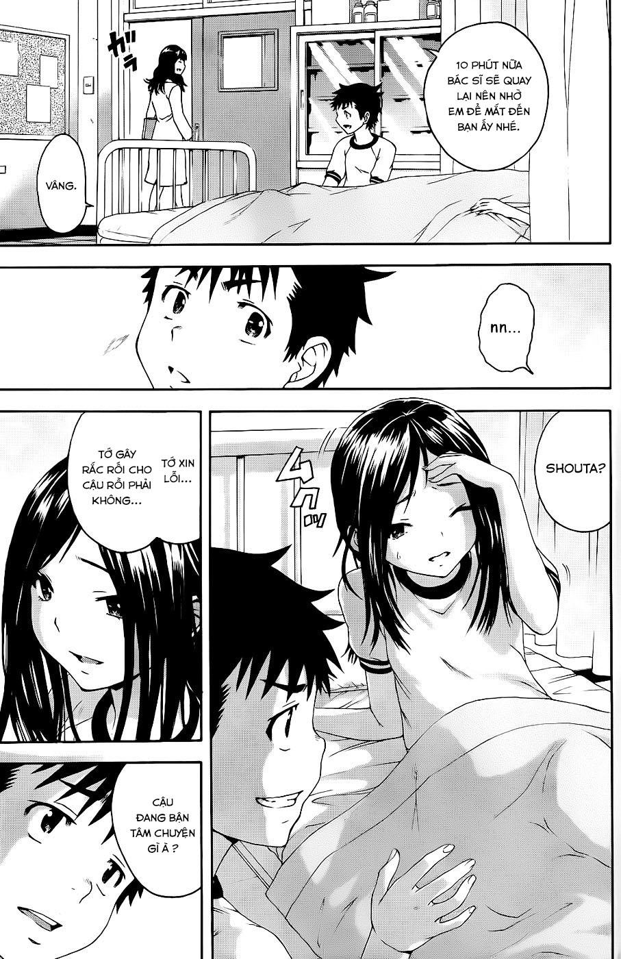 Hình ảnh Mujaki%2Bno%2Brakuen%2B %2Bchap%2B48013 in [Siêu phẩm] Mujaki no Rakuen Hentai Series