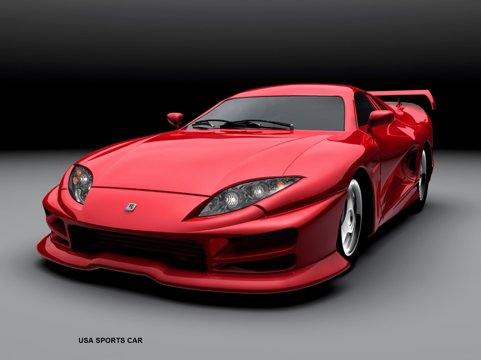 Top Collection Sports Car 2014