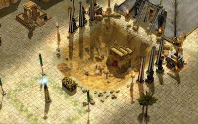 Game Age of Mythology For PC Full