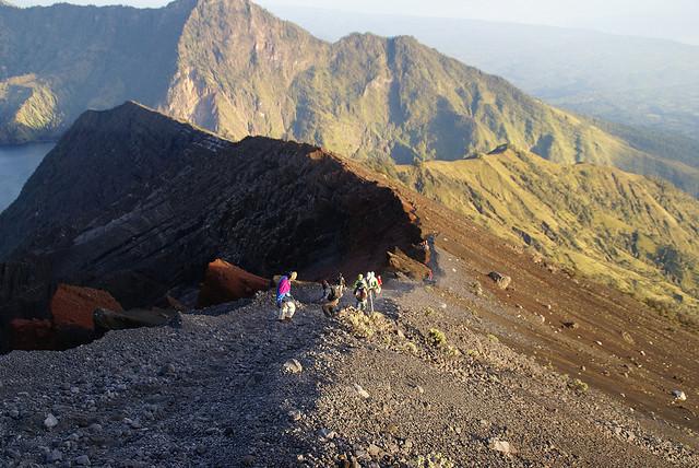 Gunung Rinjani | dar