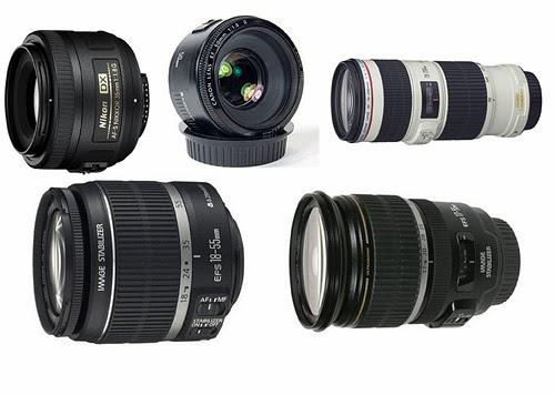 Harga Lensa Canon Terbaru BLOG ASAL