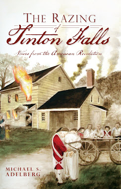 The Razing of Tinton Falls