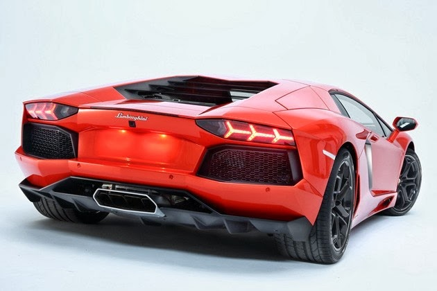 Lamborghini Aventador Cars Design Expensive