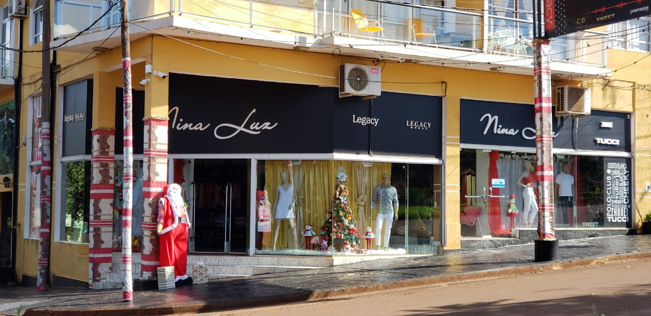 Nina Luz Boutique