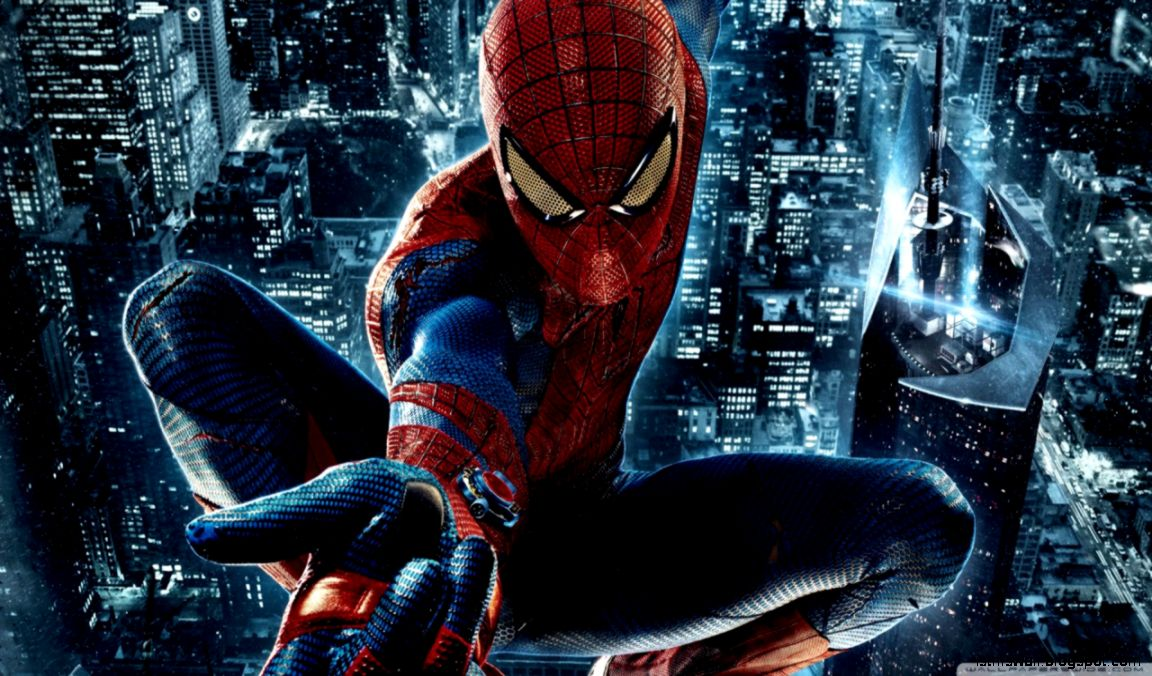 Spider Man 4 HD desktop wallpaper  High Definition  Fullscreen