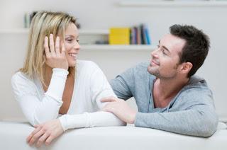 6 Cara Tegaskan Rasa Sayang Anda Pada Pasangan