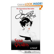 STAR QUALITY .. JOAN'S SENSATIONAL 2002 BESTSELLING NOVEL NOW AVAILABLE ON KINDLE FROM RENAISSANCE