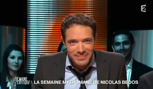 semaine mythomane nicolas bedos 29 avril 2011