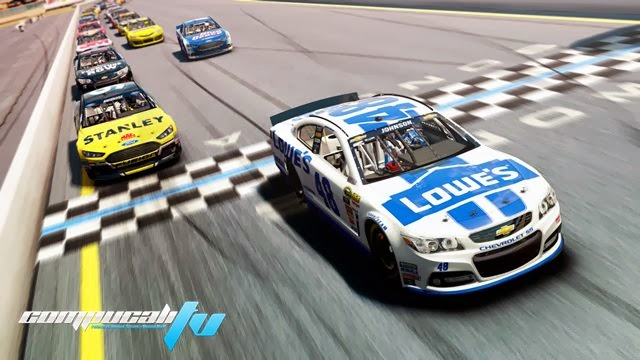 Nascar 14 PC Full Game