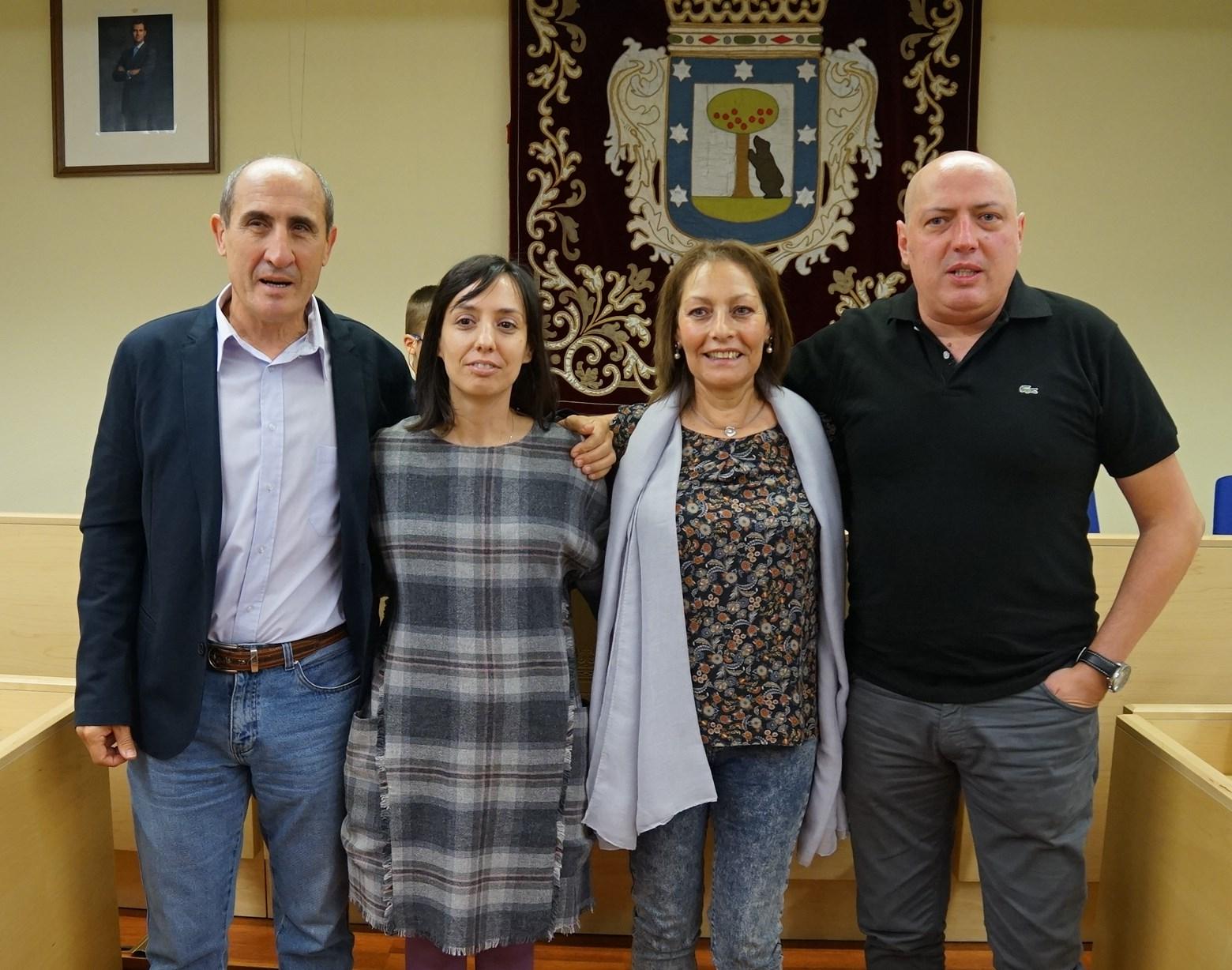 GRUPO MUNICIPAL SOCIALISTA DE BARAJAS