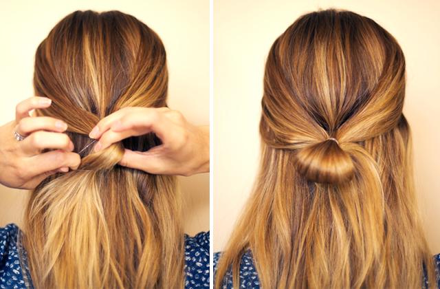 Kim Rose Hair Styles 2012