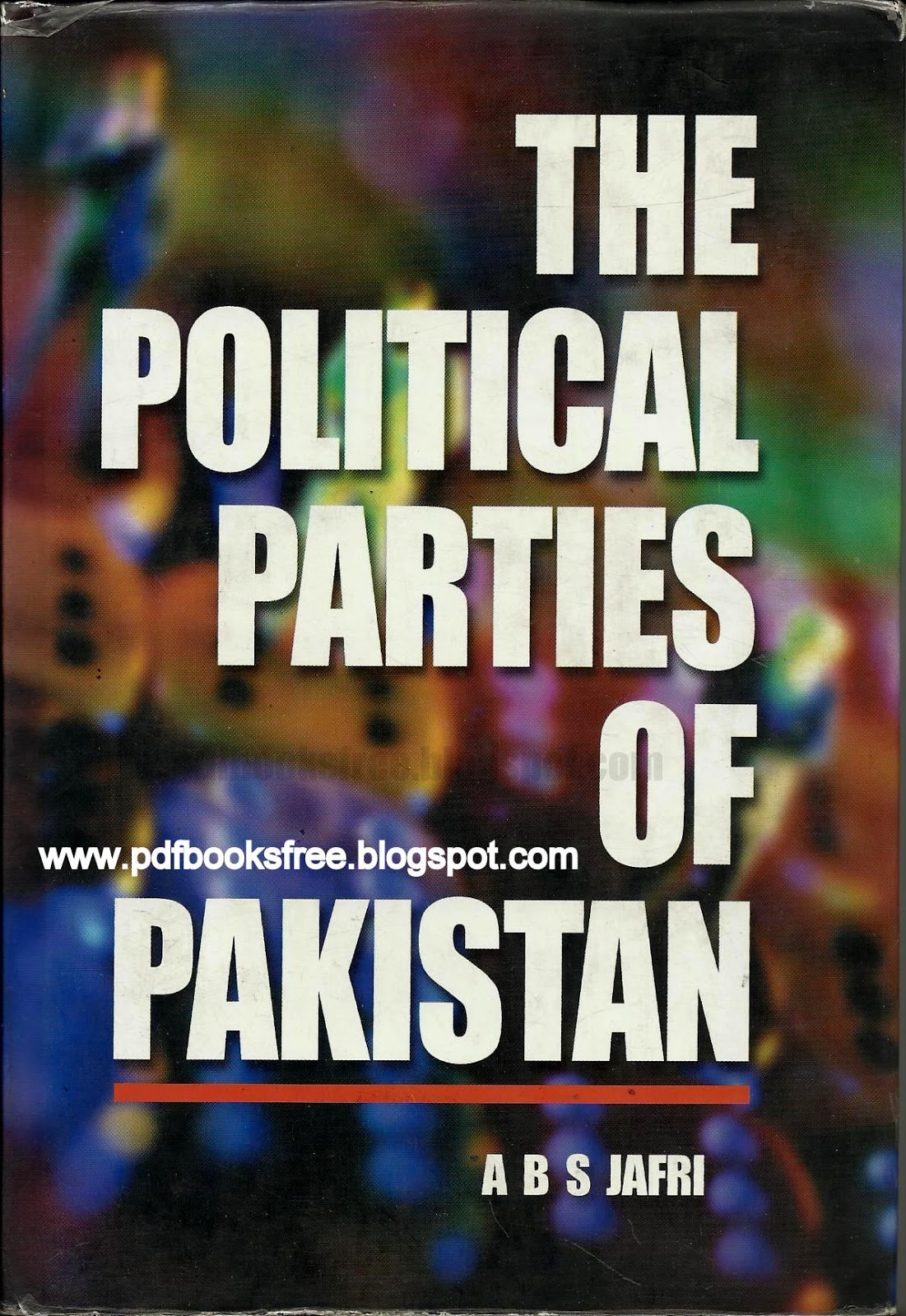 Role of political parties in pakistan pdf