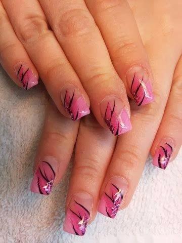 Gel backfill Acrylic Extension LED polish manicure silver glitz Gel-Nails-Polish-LED-Polish-LED-Nails-Acrylic-Nails-Nail-Art