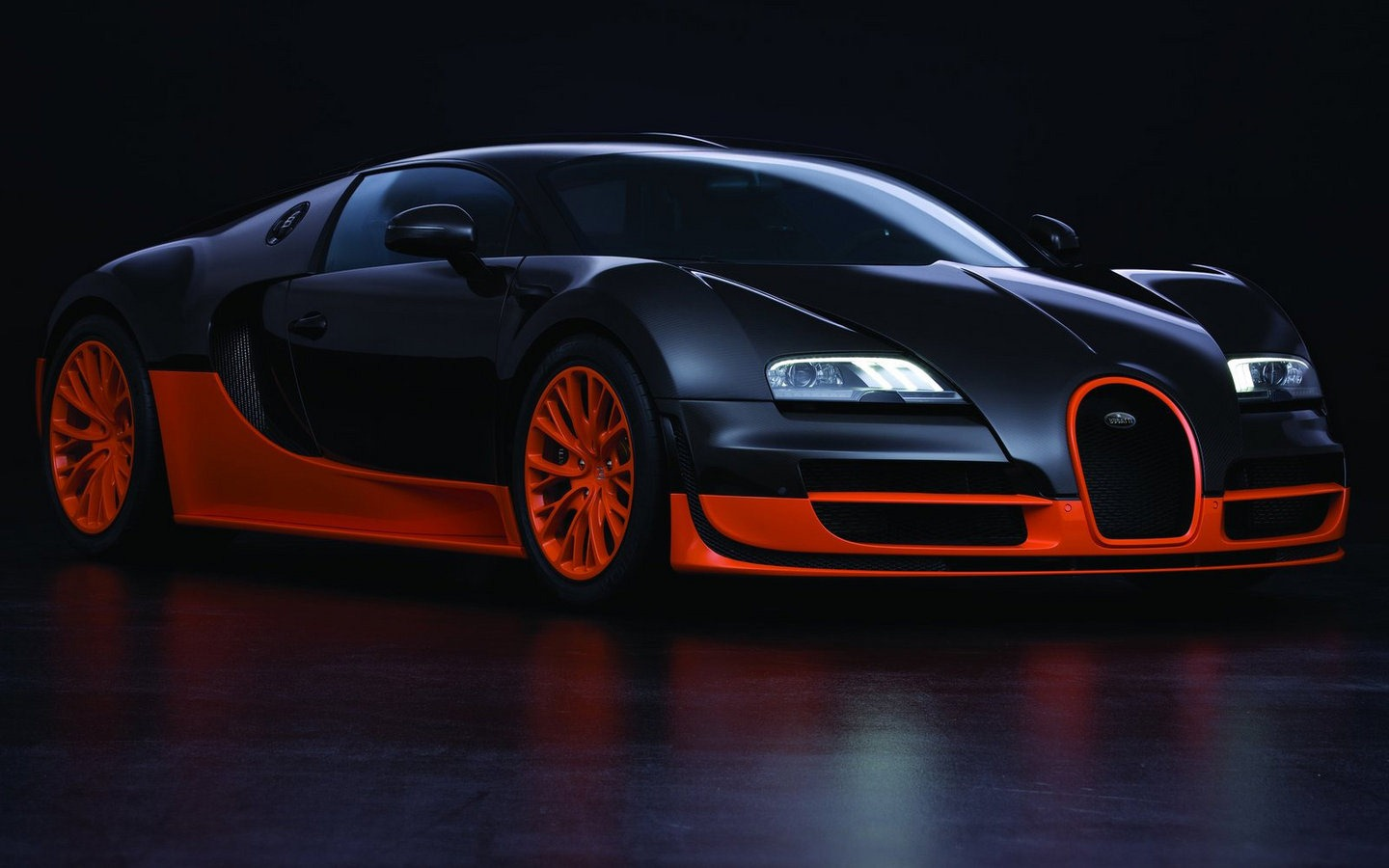 pic new posts: Wallpaper Bugatti Veyron Super Sport
