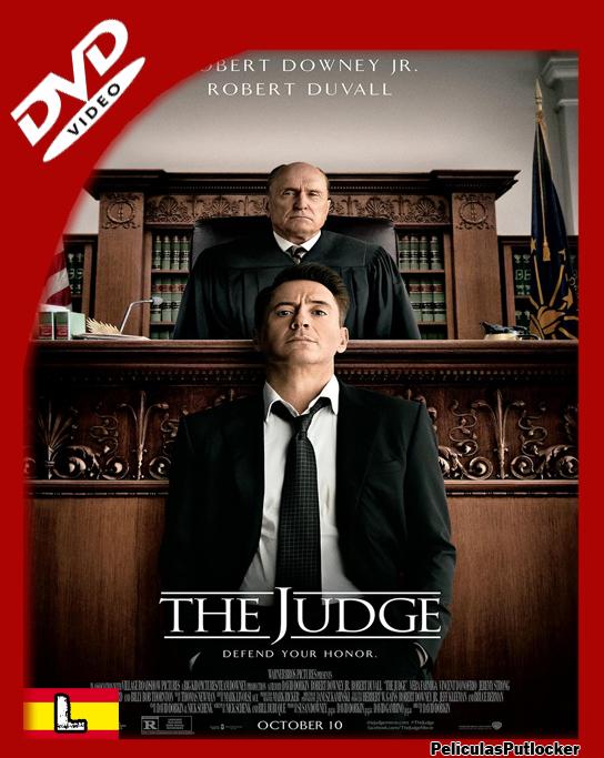 El Juez [DVDRip][Latino][SD-MG-1F-RG]